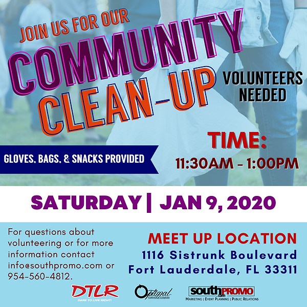 Jan Community Clean Up Flyer.png