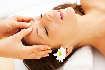 soin anti-stress et massage offert chez entre fleurs et nature à bromont