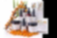 mont echo, produits cosmétiques utilisés chez entre fleurs et nature, Bromont