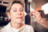 session maquillage offerte chez entre fleurs et nature, bromont