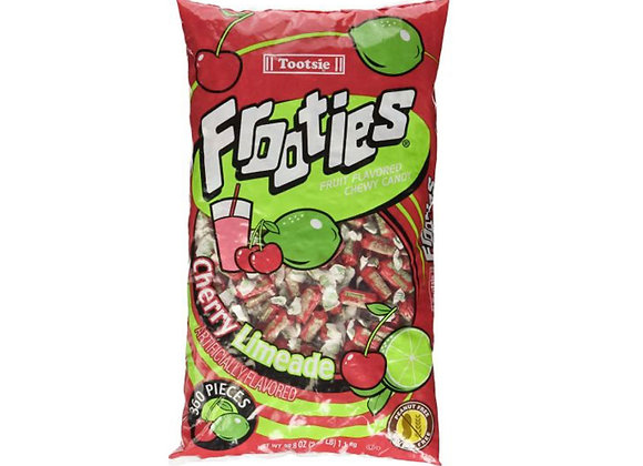 Cherry Limeade Frooties
