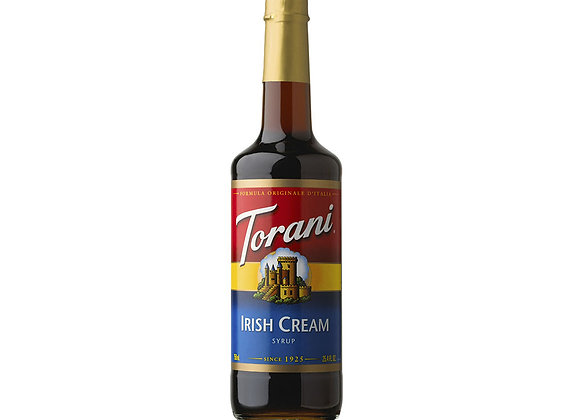 Irish Cream Torani