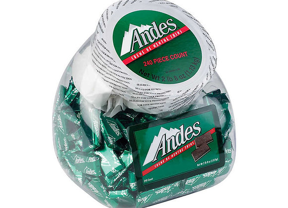 Andes Mints (240 Count)