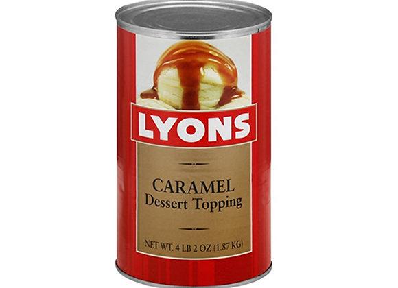 Caramel Topping - #5