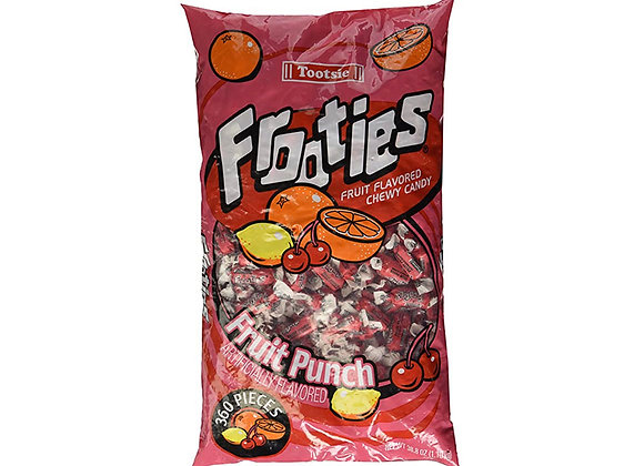 Fruit Punch Frooties