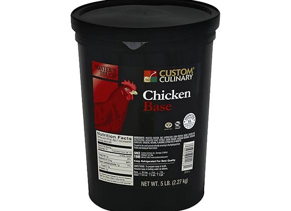 Chicken Base - 5lb