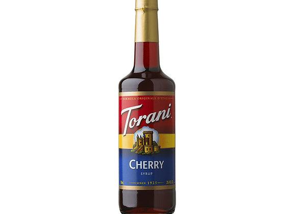 Cherry Torani