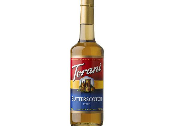 Butterscotch Torani