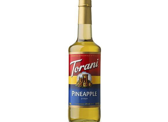 French Vanilla Torani