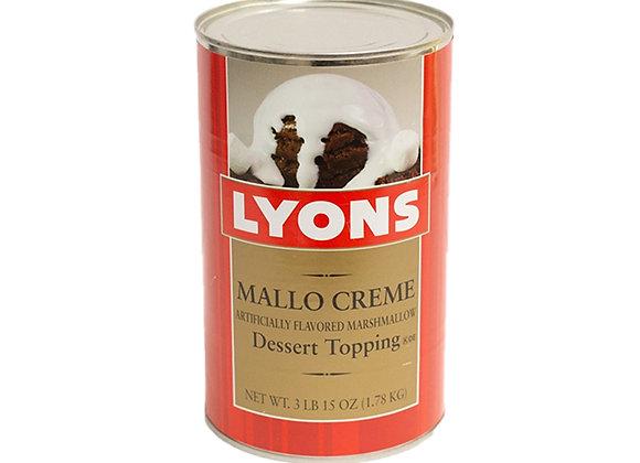 Mallo Creme Topping - #5