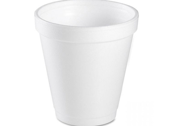 10oz Foam Cup (25 count)