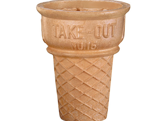 Ice Cream Cones - (100 Count)