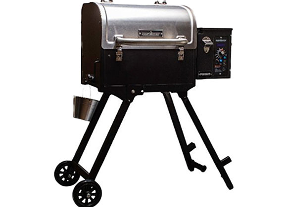Pursuit Portable Pellet Grill