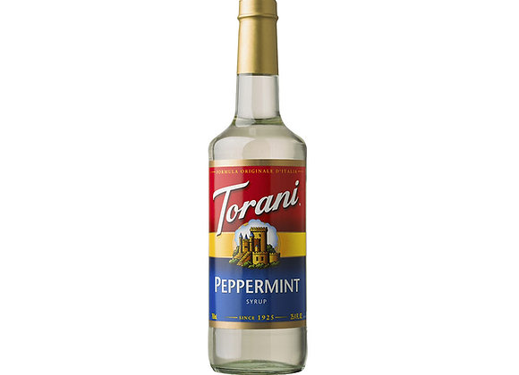 Peppermint  Torani