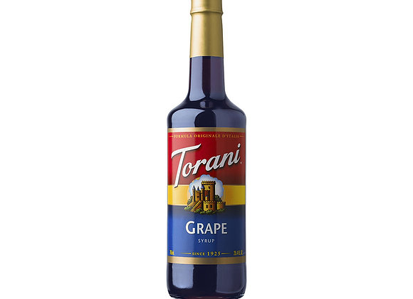 Grape Torani