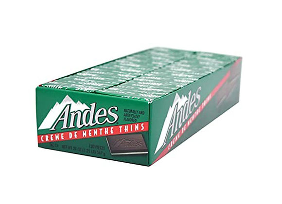 Andes Mints (120 Count)