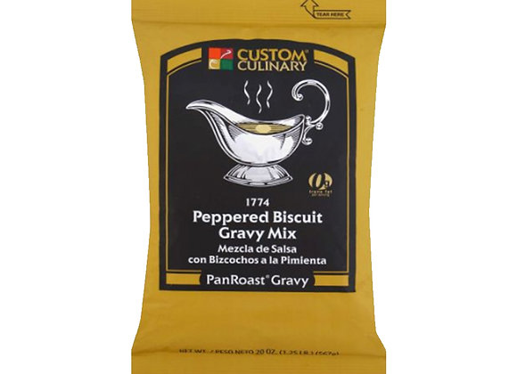 Peppered Gravy Mix