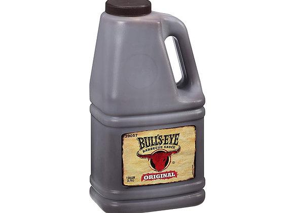 Bull's-Eye BBQ Sauce
