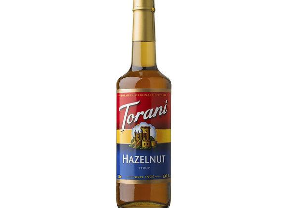 Hazelnut Torani