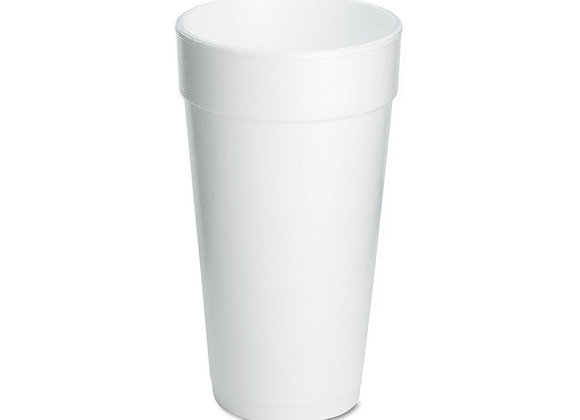 20oz Foam Cup (25 count)