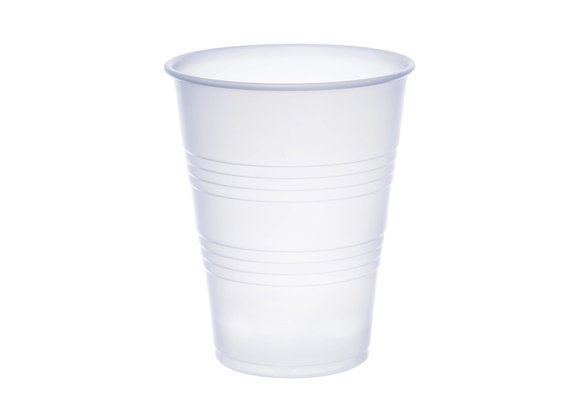 9oz Plastic Cups