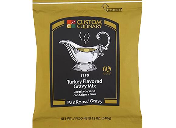 Turkey Gravy Mix