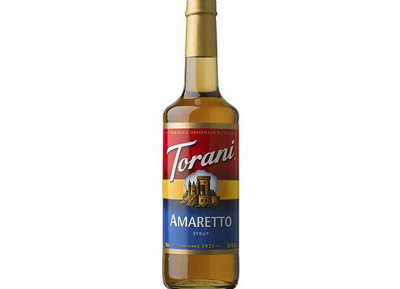 Amaretto Torani
