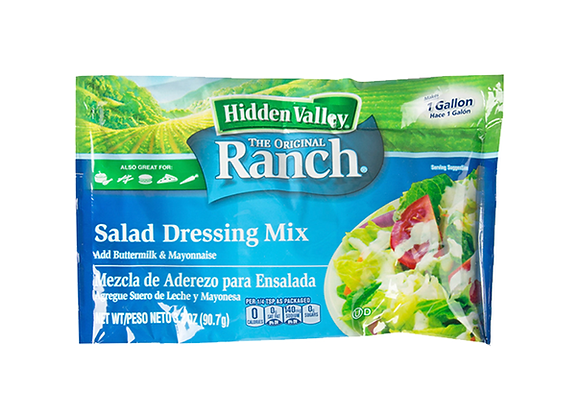 Ranch Dressing Mix
