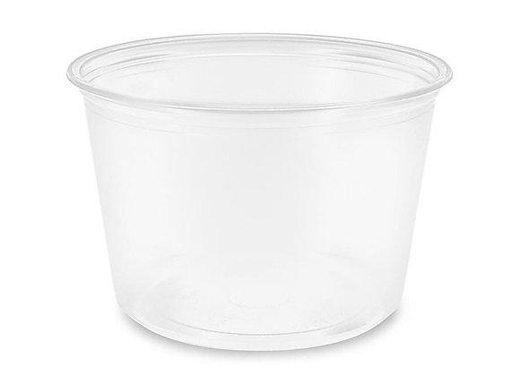 16oz Deli Container (50 count)