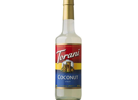 Coconut Torani
