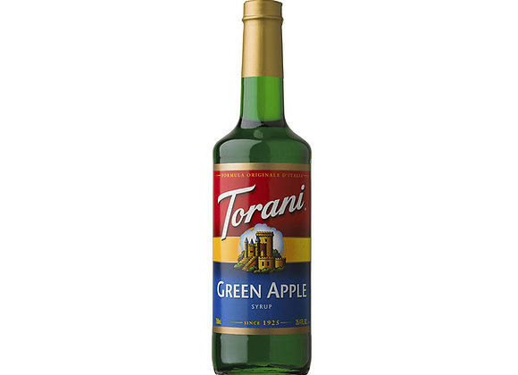 Green Apple Torani