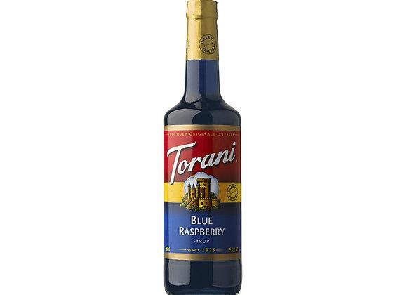 Blue Raspberry Torani