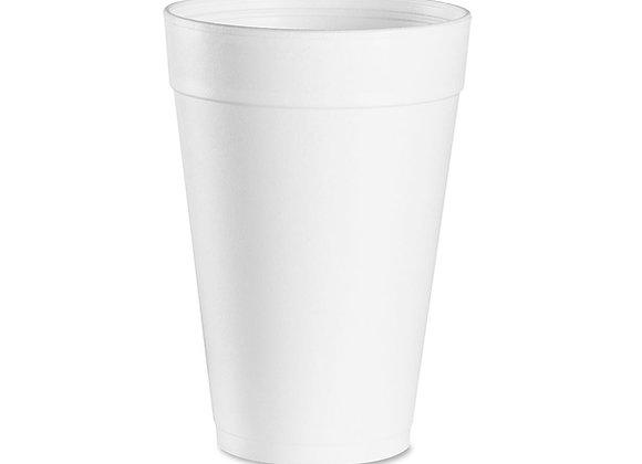 32oz Foam Cup (25 count)