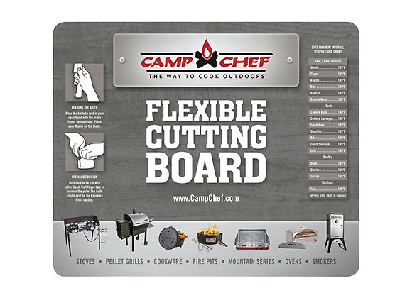 Flexible Cutting Board