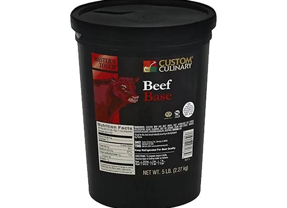 Beef Base - 5lb