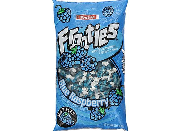 Blue Raspberry Frooties