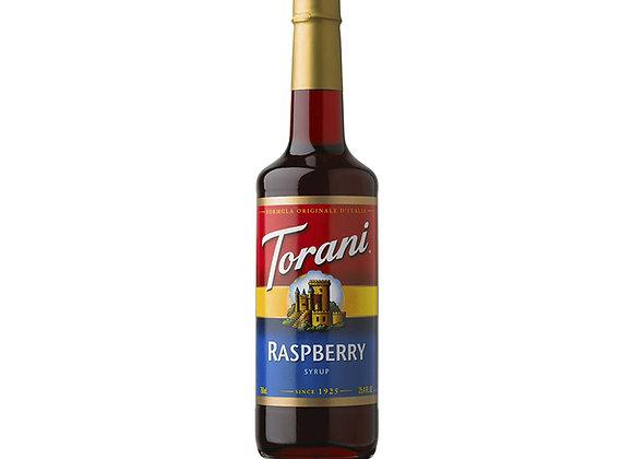 Raspberry Torani