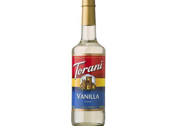 Vanilla Torani