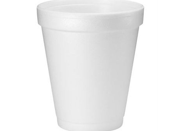 12oz Foam Cup (25 count)