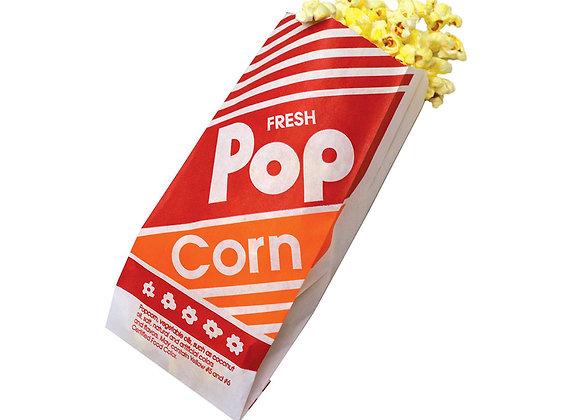 Popcorn Bags (50 count)