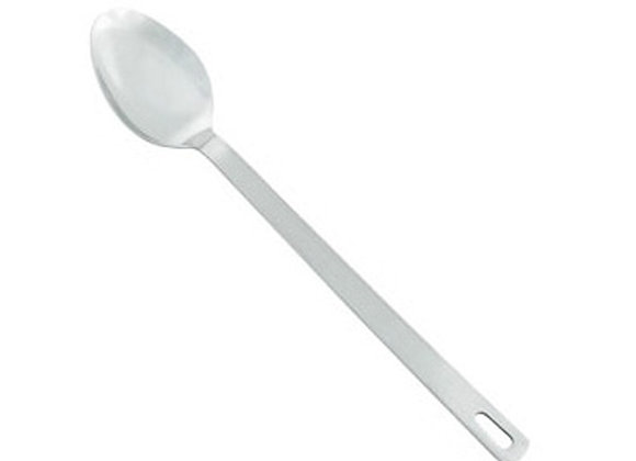 Solid Spoon