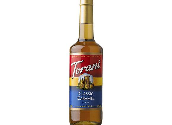 Classic Caramel Torani