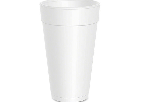 16oz Foam Cup (25 count)