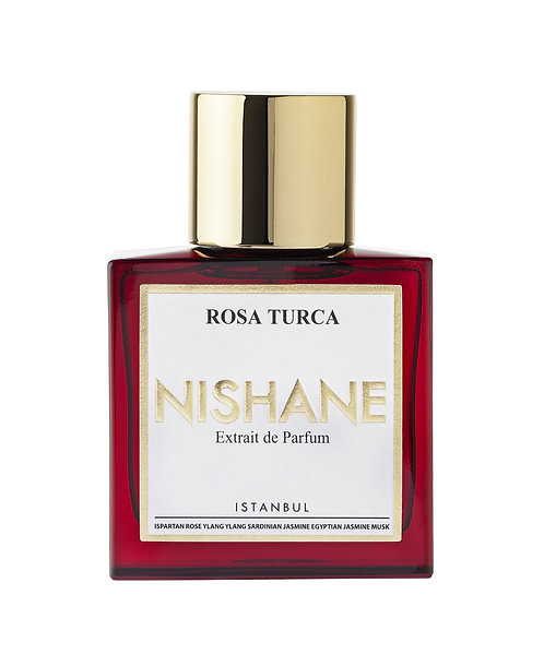 Rosa Turca
