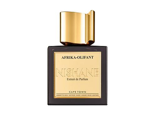 AFRIKA-OLIFANT
