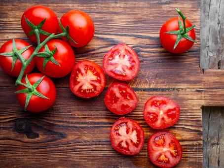 Dia 01 de fevereiro Dia do Tomate