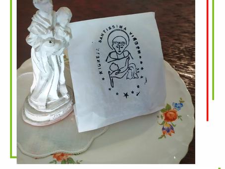 Mini Pão de Santo Antônio