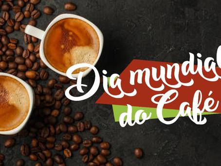Dia Mundial do Café - Dicas e Receitas