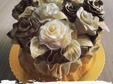 Curso de Cake Design