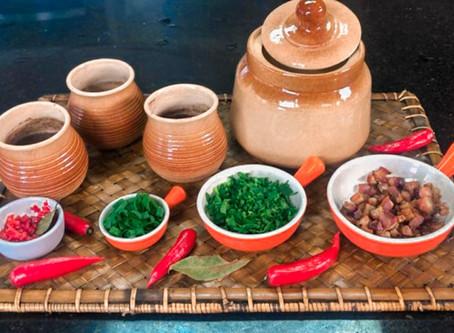 Semana Brasil  campanha nacional com Atrium Shopping e a escola Sabor & Saber Gastronomia.